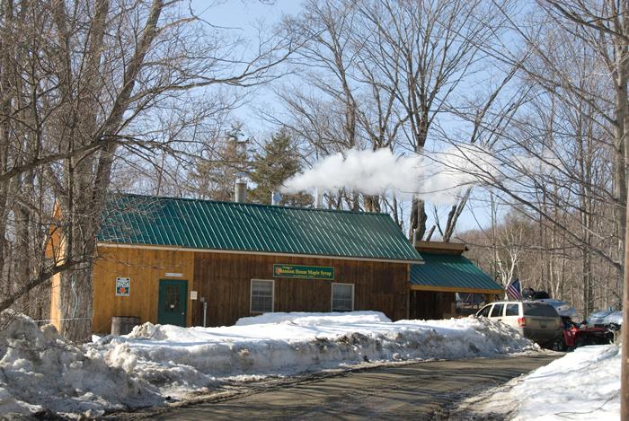 new sugar shack