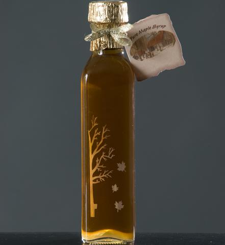 Maple Syrup Marasca 8.45 oz.-0