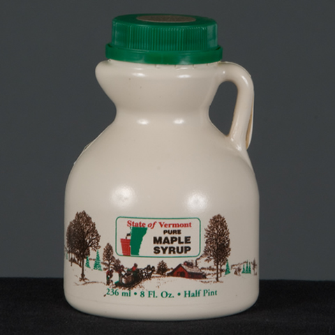 Half Pint Pure Vermont Maple Syrup-22