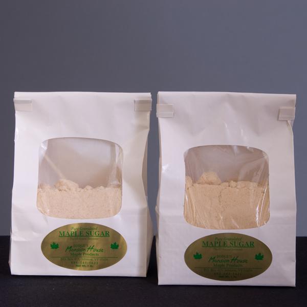 1 Lb. Maple Sugar (Light)-0
